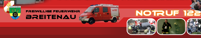 Freiwillige Feuerwehr Breitenau